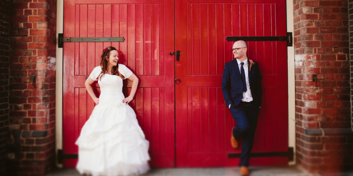 11 Ideas para hacer una boda súper divertida
