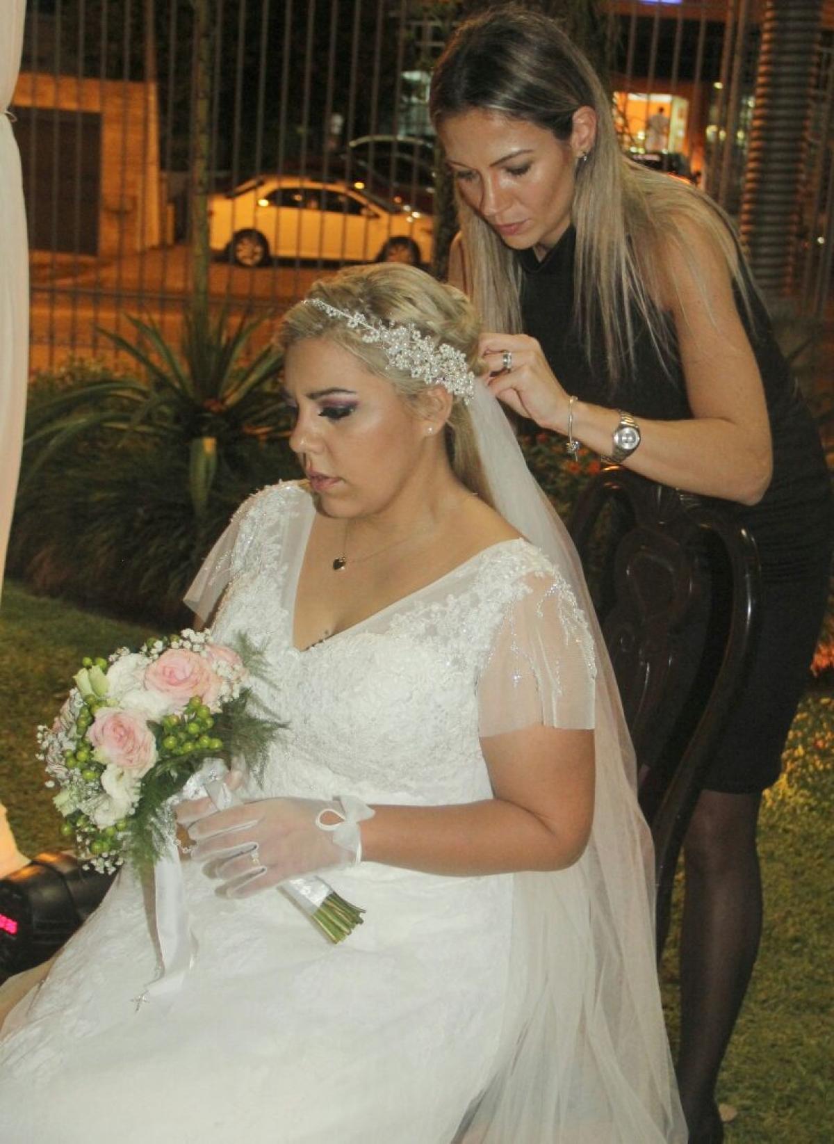 Meli & Augusto - Boda